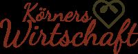 Körners Wirtschaft Logo